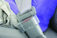 Angel Guard seat belt cover prevents button pushers from disengaging their seat belts. Great for kids who are too big for a 5 point harness. Seat Belt Buckle, Best Car Seats, Booster Car Seat, Car Seat Accessories, Child Safety, Toddler Preschool, Special Needs, Cool Tools, Covered Buttons