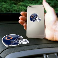 Chicago Bears NFL Get a Grip Cell Phone Grip Accessory