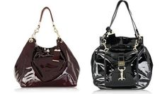 Jimmy Choo Lola & Lois Handbags