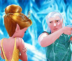 Queen Clarion and Lord Milori from Secret of the Wings Tinkerbell Movies, Tinkerbell And Friends, Disney Fairies, Disney And Dreamworks, Disney Pixar, Walt Disney, Disney Characters, Face Characters, Cartoon Network Adventure Time