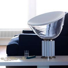 Area 51 Chair by Paola Lucidi and Luca Pevere for Calligaris | Livingetc's Design Classics | housetohome.co.uk