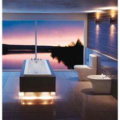 Huge choice of discounted cheap bathroom suites for sale. Bathroom sale for any budget Cheap Bathroom Suites, Cheap Bathrooms, Modern Bathrooms, Bathroom Designs Images, Contemporary Bathroom Designs, Modern Contemporary, Bathroom Design Inspiration, Bathroom Interior Design, Design Ideas