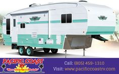 Welcome to Pacific Coast RV. Here at PCRV, we are a young and enthusiastically-operated company that believes in living the RV lifestyle also provide used Rv For Sale. For more info Call: (805) 459-1310