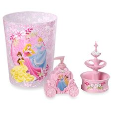 Disney Princess Bath Ensemble