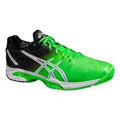 c5e4deb95d3 Asics Gel-Solution Speed 2 Tennis Court Shoes Men s Size 13 Exodus - Then  He said Do not come near here  remove your sandals from your feet for the  place on ...