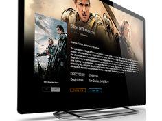 Movie Screen New Apple TV
