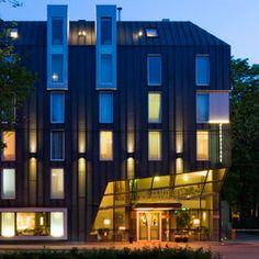 Hotel L'Ermitage