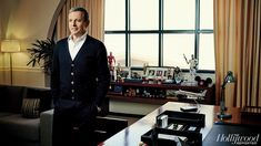 "In-Depth With Disney CEO Bob Iger on China Growth 'Star Wars' Reshoots and Political Plans: ""A Lot of People Have Urged Me to [Run]""  In an exclusive sit-down the exec who tops the THR 100 also talks 'Indiana Jones' ESPN and cable's future what happened with heir apparent Tom Staggs and who will succeed him after he leaves in 2018.  read more"