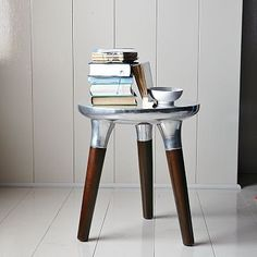 I must have this little stool.