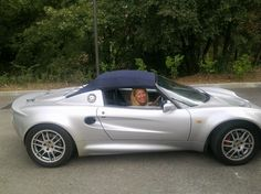 Image result for 1999 lotus elise s1