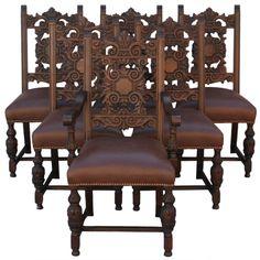 Spanish style furniture on Pinterest