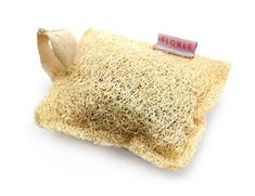 SOAP -n- SCENT Soap-e-Loofah 100g. FLOWER AROMA