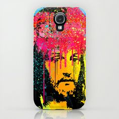 INRI iPod del iPhone y
