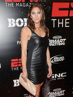Usa Women S Soccer S Hope Solo Funk Gumbo Radio Http Www Live365 Com Stations Sirhobson An Usa Soccer Women Us Women S National Soccer Team Soccer Players