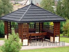 Pergola De Hierro Redondas - Pergola Attached To House Iron - Pergola Deck Modern - Pergola Shade Rain - Pergola Terrasse Leroy Merlin - Diy Pergola, Pergola Carport, White Pergola, Backyard Gazebo, Backyard Retreat, Pergola Shade, Wisteria Pergola, Pergola Attached To House, Pergola With Roof