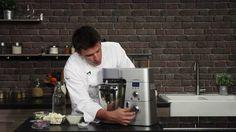 Recette de crème de panais réalisée au Cooking Chef de Kenwood Cooking Chef Premium, Robot Kenwood, Robots For Sale, Cooking Tuna Steaks, Cooking White Rice, Cooking Corn, Atelier Des Chefs, Pro Cook, Cooking Hard Boiled Eggs