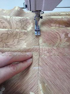 Living Room Decor Curtains, Swag Curtains, Curtains And Draperies, Double Rod Curtains, Luxury Curtains, No Sew Curtains, Home Curtains, How To Make Curtains, Window Curtain Designs