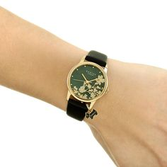 Radley Botanical Floral Ladies Watch (RY2882) Green   WatchShop.com™ Pay Yourself First, Radley, Cheap Gifts, British Style, Apple Watch, Watches, Floral, Green, Accessories