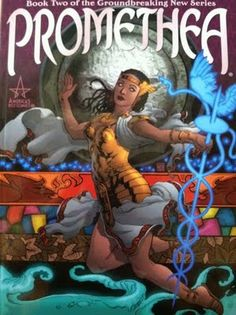 Promethea!! A must read!!