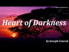 HEART OF DARKNESS by Joseph Conrad - FULL AudioBook | Greatest Audio Books - YouTube