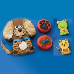 Duff Animal Friends Cake Decorating Kit ** Visit the image link more details.