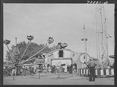Imperial County Fair,   1942