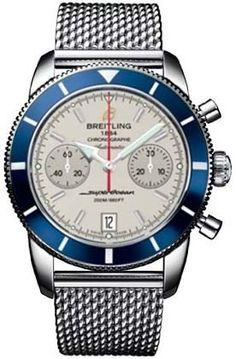 b56664c2cef8 Breitling Superocean Heritage Chronograph 44 A2337016 G753-154A