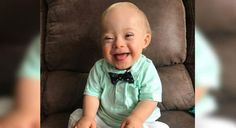 Baby With Down Syndrome Chosen as Gerber Baby