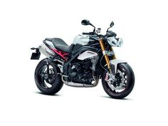 52 Fascinating Triumph Speed Triple R My12 Images Triumph Street
