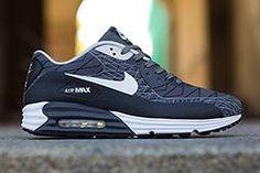 42d51c1e692f Nike Air Max Lunar 90 Jacquard (Light Ash) - Sneaker Freaker