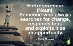 #Entrepreneur #Definitions