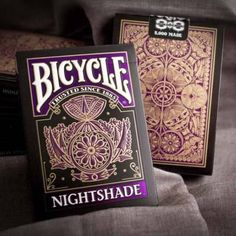 Fun drinking games are the key to every college party. Parties can get repetitive, but these 10 drinking games should spice up your experience. Bicycle Deck, Bicycle Cards, Bicycle Playing Cards, Aces And Eights, Fun Drinking Games, Playing Card Box, Cool Deck, Cartomancy, Collector Cards