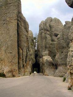 black hills south dakota | Needles Highway Black Hills, South Dakota | photography