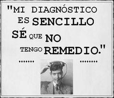 Diagnóstico. .