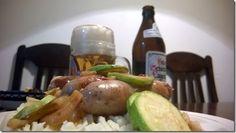 schlenkerla marzen Meat, Chicken, Food, Meals, Cubs