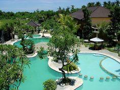 Image result for resort pools design