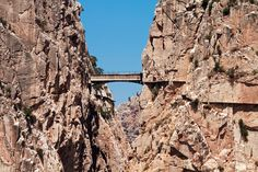 Caminito del Rey, the world's most dangerous hike, reopens this weekend | Inhabitat - Sustainable Design Innovation, Eco Architecture, Green Building