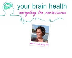 I break down brain science research into simple, actionable steps to improve your brain health