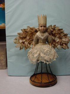 comcomposition doll