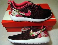 Yes yes yes yes!!!!!!! I NEED THEM! Except I just got the new Nike free runs..... Oh well