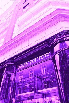 Pink Tumblr Aesthetic, Dark Purple Aesthetic, Lavender Aesthetic, Aesthetic Colors, Purple Wallpaper Phone, Mc Wallpaper, Purple Rooms, Purple Walls, Aesthetic Backgrounds