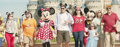 How to visit Disney like a boss.