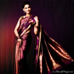 Check Out The Brand Nalli Silk Saree Outlet.  Every woman looks prettier and beautiful when she wears a saree at any occasion. So, when the bride can get a well printed and zari work saree on her wedding that too from so many varied patterns of Nalli and its creation since 80 yrs then do purchase from Nalli itself.