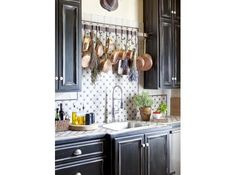 Providence Design- Valley Falls Estates Service Kitchen