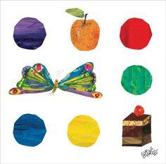Butterfly & Dots Canvas Wall Art