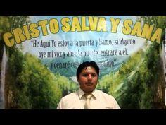 Peticion de Santiago y Juan - Pred. Edgar Cruz
