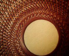 Hisao hayano bamboo work