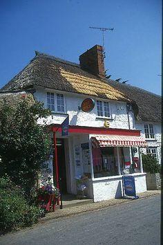 A Village Store