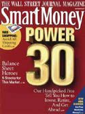 A review of Smart Money magazine.