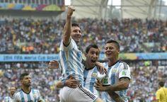 Mundial de Fútbol domina en Facebook